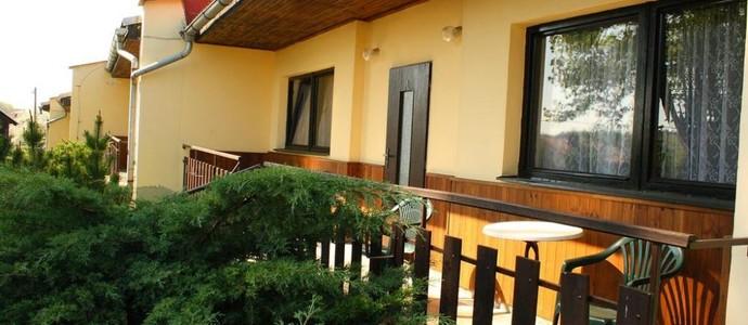 Ubytování Ratibořice- Bungalovy Zlíč Česká Skalice 1127792551