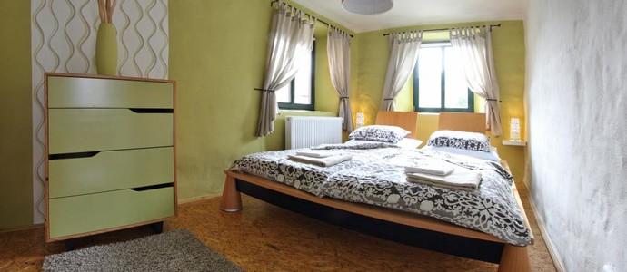 Apartmány Milenium Liberec 1143017813