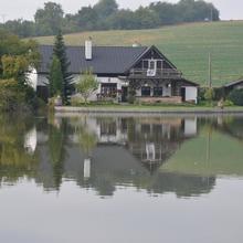 Pension Střehom Dolní Bousov 50155756