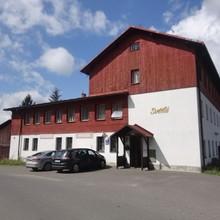 Penzion chata Světlá Tanvald