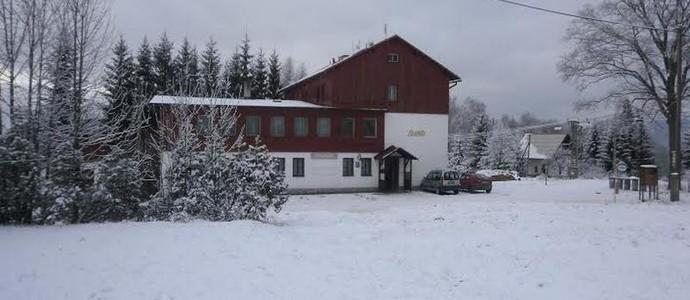 Penzion chata Světlá Tanvald 1143298819
