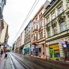 Golden Key apartments - Liberec
