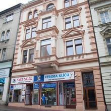 Golden Key apartments Liberec