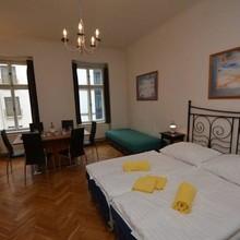 Apartmán Štěpánská Praha 33389090