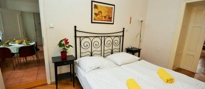 Apartmán Štěpánská Praha 1117245106