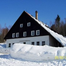 Horská chata Metaz Janov nad Nisou 1115267784
