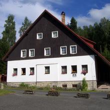 Horská chata Metaz Janov nad Nisou