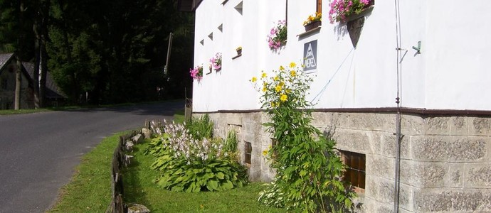 Horská chata Metaz Janov nad Nisou 47023860