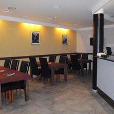 Hotel Brušperk 40424382
