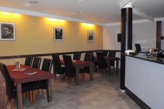 Hotel Brušperk 47343114