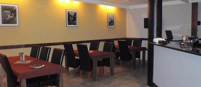 Hotel Brušperk 1128949529