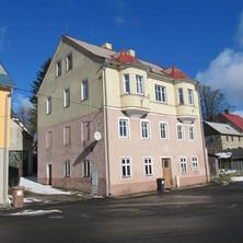 Apartmány Aneta
