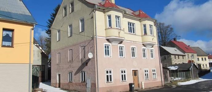 Apartmány Aneta Abertamy