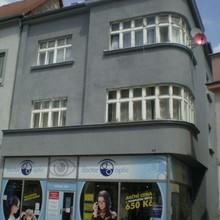 Apartmány Rossa Louny
