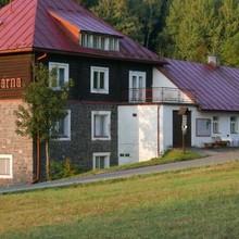 Chata Kovárna Rychnov nad Kněžnou