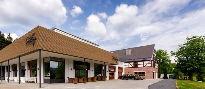 Cihelny Golf & Wellness Resort Karlovy Vary 1122985180