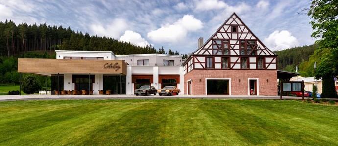 Cihelny Golf & Wellness Resort Karlovy Vary