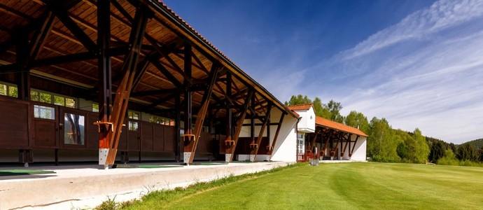 Cihelny Golf & Wellness Resort Karlovy Vary 1148315037
