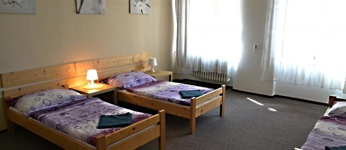Hostel U Svatého Štěpána Litoměřice