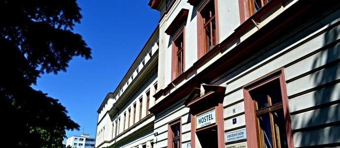 Hostel U Svatého Štěpána Litoměřice 1133521109