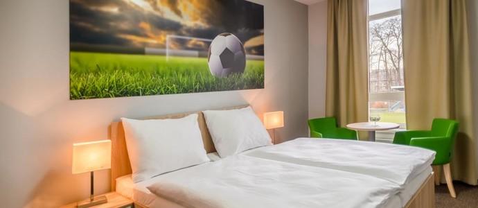 Hotel Sport Lípa Vědomice 1123814220