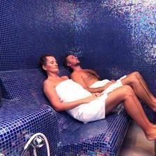 Luxury and Wellness Hotel Retro Riverside-Březová-pobyt-Wellness balíček mimo víkend