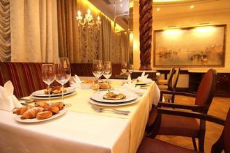 Luxury and Wellness Hotel Retro Riverside-Březová-pobyt-Degustační balíček