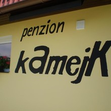Penzion Kamejk Kamýk nad Vltavou 1123632974