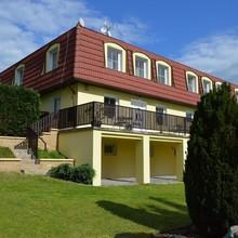 Penzion Kamejk Kamýk nad Vltavou 1141944355