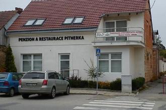 Penzion Pitnerka Hustopeče