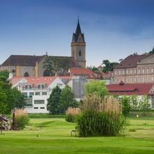 Hotel Podhrad-Hluboká nad Vltavou-pobyt-Golfista a negolfista