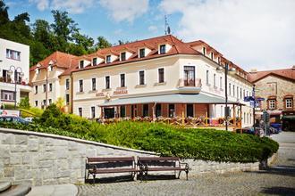 Hotel Podhrad Hluboká nad Vltavou