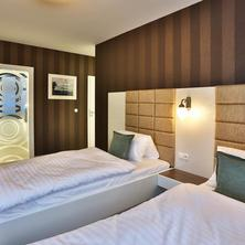 VIP Apartments - VICTORIA spol s r.o.