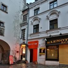 VIP Apartments - VICTORIA, spol s r.o. Bratislava