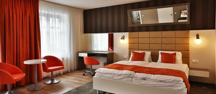 VIP Apartments - VICTORIA, spol s r.o. Bratislava 1133522313