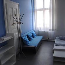 Hostel Sokol Karlín