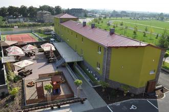 Resort Cukrovar Lovosice