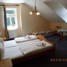 Villa Berolina Mariánské Lázně 1122996128