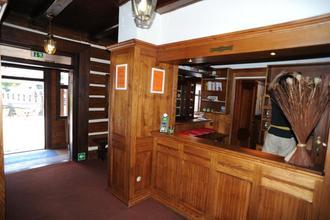 Hotel Villa Hubertus Špindlerův Mlýn 33391262