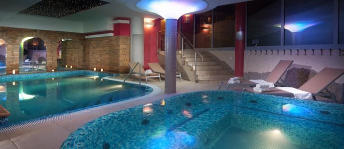 Wellness Hotel Windsor Špindlerův Mlýn