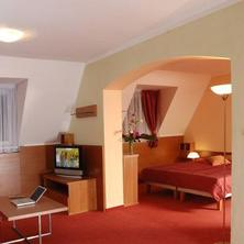 Wellness Hotel Diana-Velké Losiny-pobyt-Přespěte a posnídejte na 5 nocí