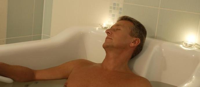 Wellness Hotel Diana-Velké Losiny-pobyt-Termály na plno na 7 nocí