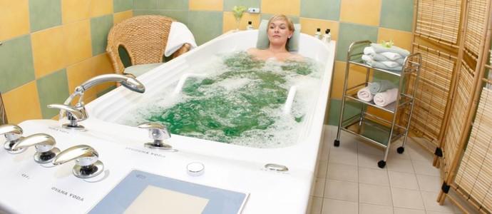 Wellness Hotel Diana-Velké Losiny-pobyt-Nechte to na nás na 7 nocí