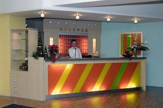 Wellness Hotel Diana-Velké Losiny-pobyt-Přespěte a relaxujte na 2 noci