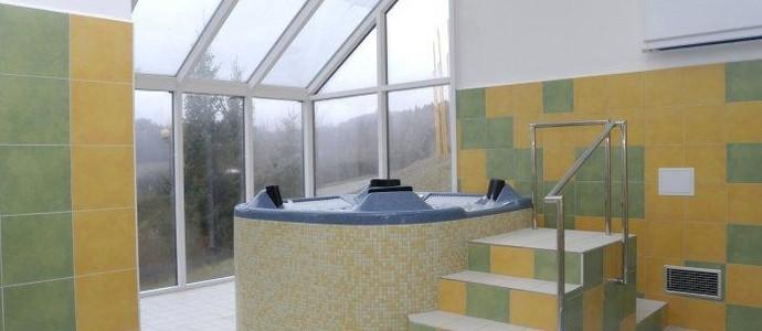 Wellness Hotel Diana-Velké Losiny-pobyt-Přespěte a relaxujte na 5 nocí