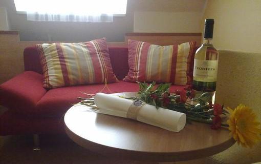 Přespěte a relaxujte na 7 nocí-Wellness Hotel Diana 1157548731