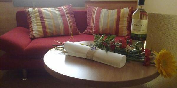 Wellness Hotel Diana-Velké Losiny-pobyt-Přespěte a relaxujte na 7 nocí