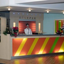 Wellness Hotel Diana Velké Losiny 1121817362