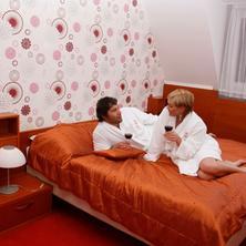 Wellness Hotel Diana-Velké Losiny-pobyt-Přespěte a povečeřte na 2 noci