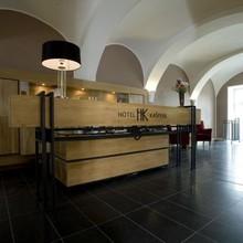 HOTEL KAŠPERK Kašperské Hory 1111983218